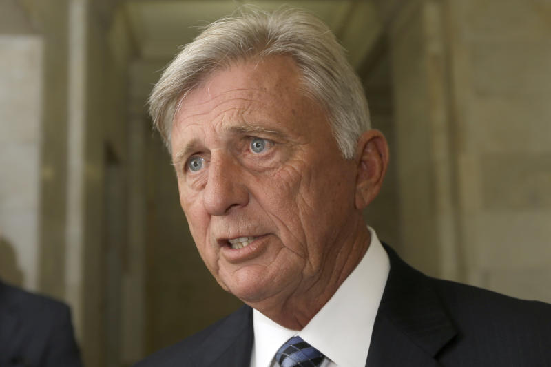 Beebe: Won't call session without consensus