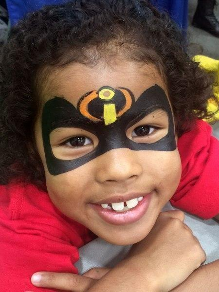 "<p>An <em>Incredibles</em>-inspired mask is a great way to add some extra dimension to their Mr. Incredible or Elastigirl costume. <br><br><em><a href=""https://colorfuldayevents.com/"" rel=""nofollow noopener"" target=""_blank"" data-ylk=""slk:See more at Colorful Day Events »"" class=""link rapid-noclick-resp"">See more at Colorful Day Events »</a></em><strong><br></strong></p><p><strong>RELATED: </strong><a href=""https://www.goodhousekeeping.com/holidays/halloween-ideas/g2661/halloween-movies/"" rel=""nofollow noopener"" target=""_blank"" data-ylk=""slk:35 Halloween Movies for Kids That Won't Keep Them up All Night"" class=""link rapid-noclick-resp"">35 Halloween Movies for Kids That Won't Keep Them up All Night</a><br></p>"