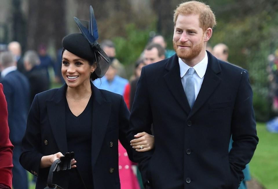 According to a new report, Meghan Markle convinced Prince Harry to give up alcohol, caffeine, and even tea, and members of the royal family are thrilled.