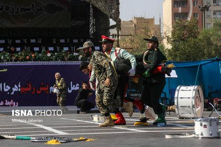 Iran holds mass funerals for victims of military parade attack