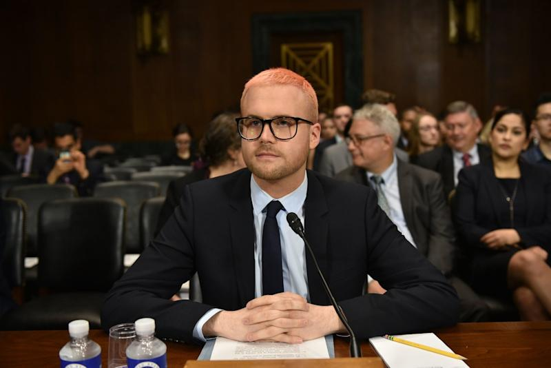 Whistleblower: Cambridge Analytica couldn't work with Democrats