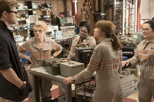 Ghostbusters' Sequel? 'It Will Happen,' Sony Distribution