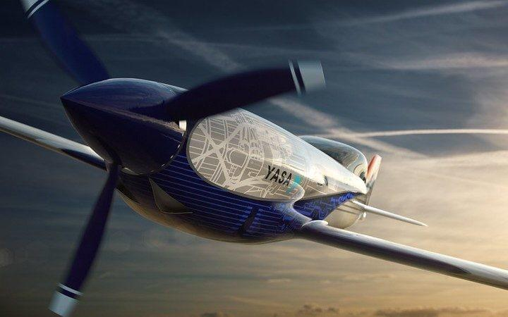 Rolls-Royce on track to test 300mph electric plane