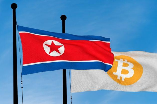 How Bitcoin Helps Bankroll North Korea's Arms Program