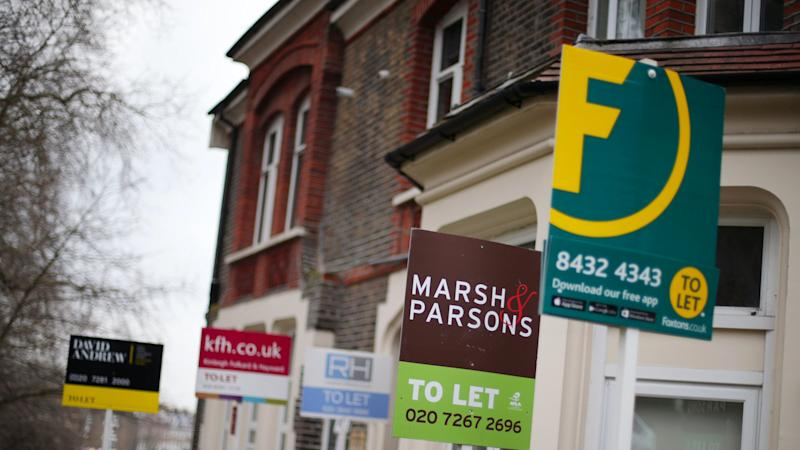 Thousands of private renters could be on brink of losing their home – Shelter