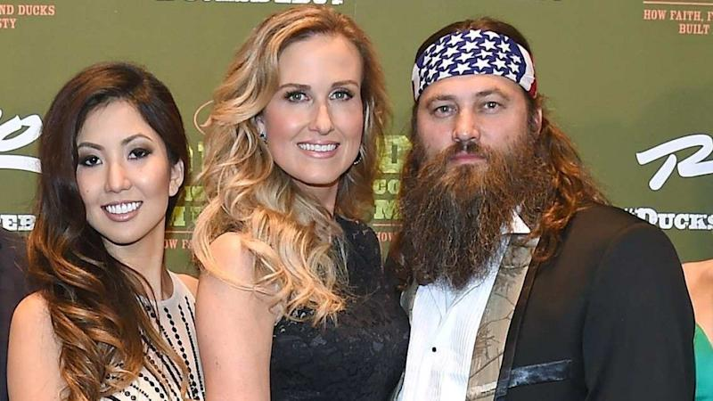 'Duck Dynasty' Star Rebecca Robertson Welcomes First Child With Husband John Reed Loflin