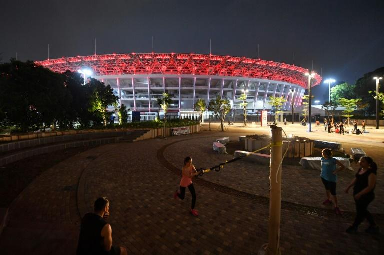Jakarta and Palembang in Sumatra are set to host about 11,000 athletes and 5,000 officials from 45 Asian countries