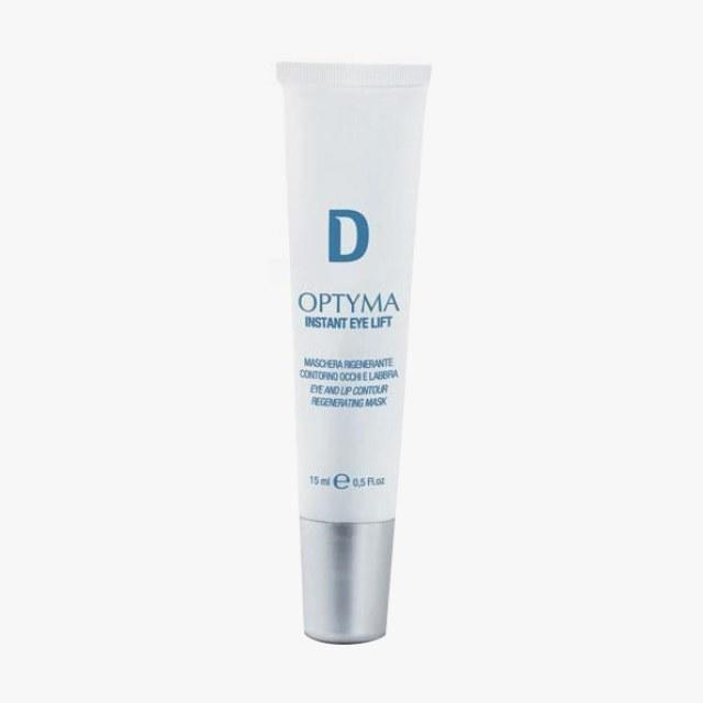 Dermophisiologique Optyma Regenerating Mask for The Eye and Lip Areas, $16, dermophstore.com