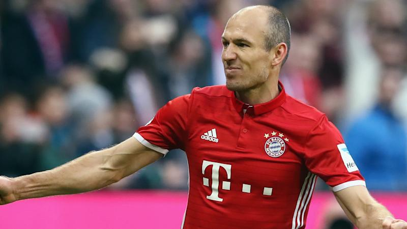 'We must score our first chance' – Robben on Bayern's Real Madrid challenge
