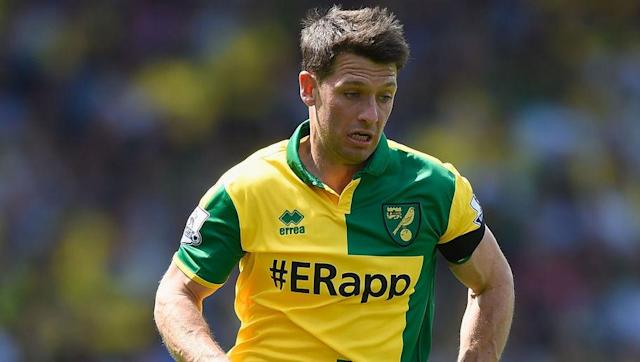 <p>Although he might not boast the accolades of this team's other central midfielder, Wes Hoolahan has made over 100 Premier League appearances and earned the moniker 'Wessi' (a combination of Wes and Messi) for his performances with Norwich.</p> <br><p>A keen futsal player in his youth, Hoolahan is known his technical and creative abilities. He currently holds 37 Ireland caps and was named in 2015's Football League Team of the Decade.</p>