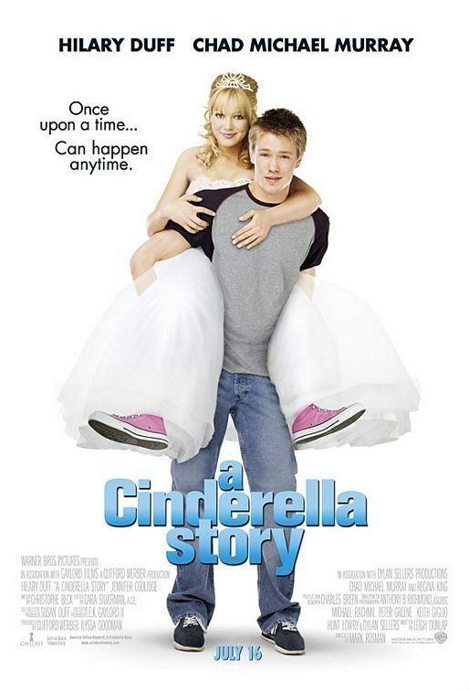 """<p><a class=""""link rapid-noclick-resp"""" href=""""https://www.amazon.com/Cinderella-Story-Hilary-Duff/dp/B003I7EYFY/ref=sr_1_1?tag=syn-yahoo-20&ascsubtag=%5Bartid%7C10050.g.25810122%5Bsrc%7Cyahoo-us"""" rel=""""nofollow noopener"""" target=""""_blank"""" data-ylk=""""slk:STREAM NOW"""">STREAM NOW</a></p><p>This modern re-telling of <em>Cinderella</em> is perfect for date night, Galentine's Day, or even a movie marathon with your kids.</p>"""