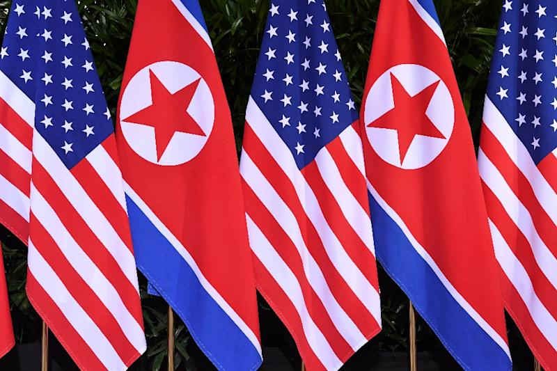 Trump has touted the summit with Kim in Singapore as a historic breakthrough