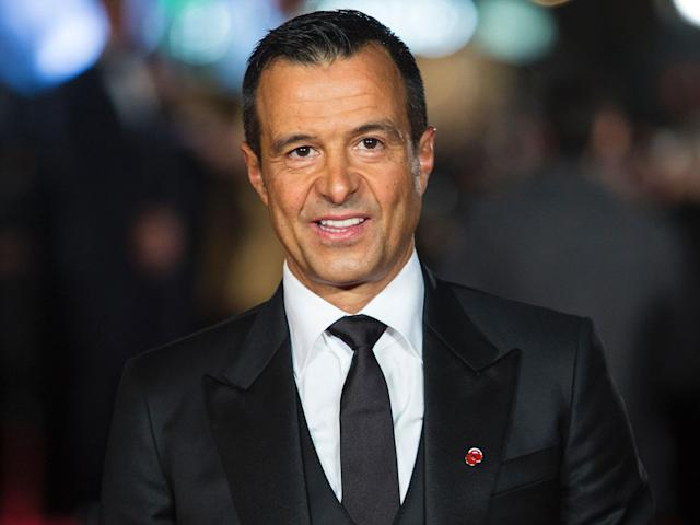 EFL plans talks with Wolves over link to agent Jorge Mendes