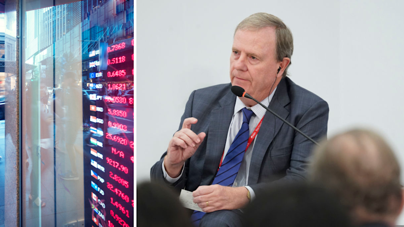 Peter Costello will be headlining Yahoo Finance's All Markets Summit event on the 26th of September. Source: Getty