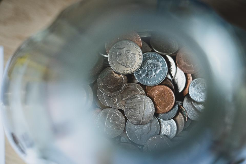 Over a third of Brits have less than £100 in savings. Photo: Nick Fewings/Unsplash