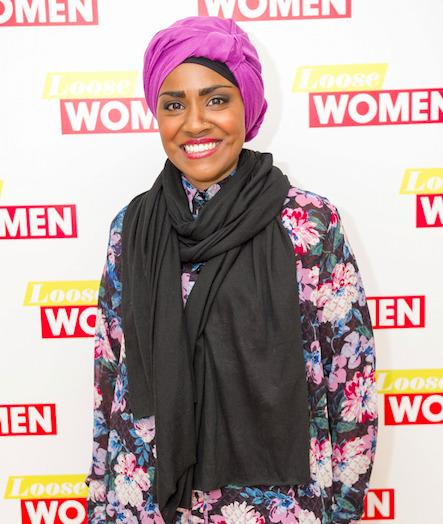 Life Cant Get Much Sweeter For GBBO Winner Nadiya Hussain Right Now