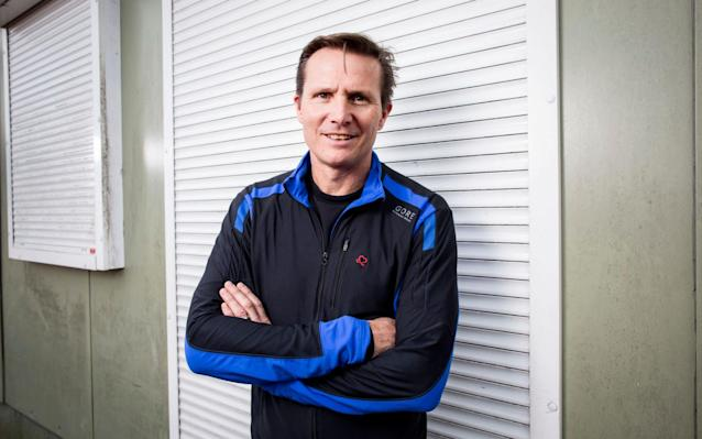 Roger Black: 'I was lucky there were so few Olympic medallists in the 90s – you can win now and be forgotten'