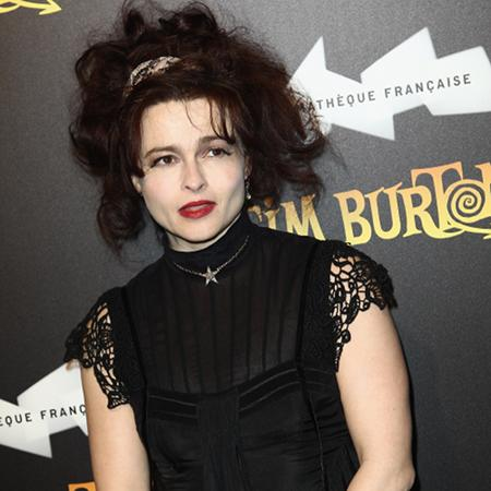 Helena Bonham Carter: I can't envision outfits