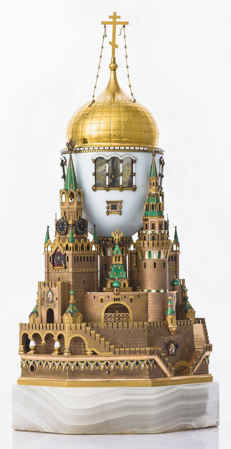 Photo credit: © The Moscow Kremlin Museums