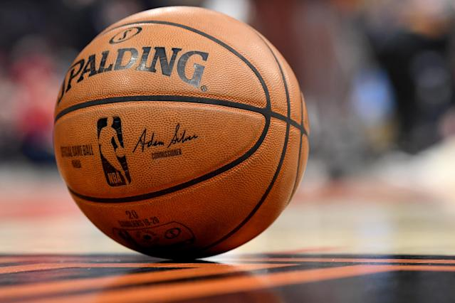 The week of Jan. 6 promises some great NBA matchups. (Photo by Jason Miller/Getty Images)