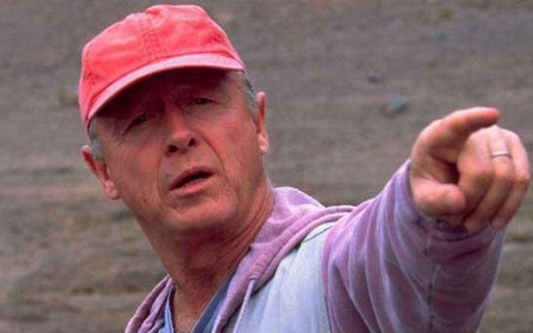 Twitter Users Remember Director Tony Scott