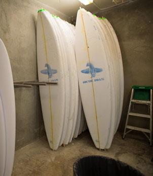 town country surfboards hawaii