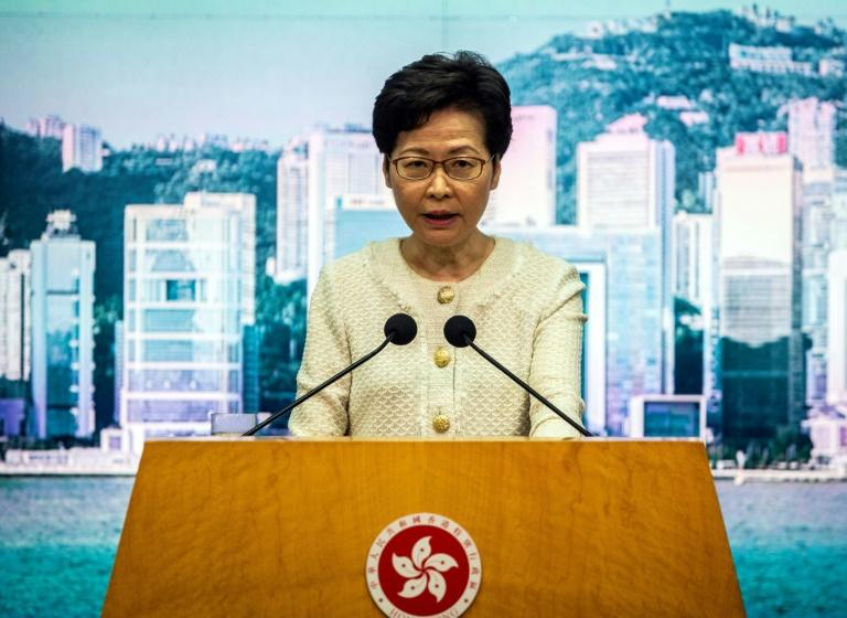 China-US ties plunge further over Hong Kong sanctions