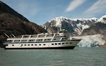 """<p><strong>Fleet:</strong> Five small expedition-style ships, operated by a Sitka-based Alaska Native company, take 10 to 84 passengers to remote villages and scenic wildlife areas in Alaska.</p> <p><strong>What's Included:</strong> Wine and beer at dinner and nightly cocktail hour and gear for shore excursions.</p> <p><strong>Sample Cruise: </strong>Seven-night Alaska's Glacier Bay and Island Adventure from Sitka to Juneau. From $5,975 per person.</p> <p><a href=""""http://www.alaskandreamcruises.com"""" rel=""""nofollow noopener"""" target=""""_blank"""" data-ylk=""""slk:alaskandreamcruises.com"""" class=""""link rapid-noclick-resp"""">alaskandreamcruises.com</a></p>"""