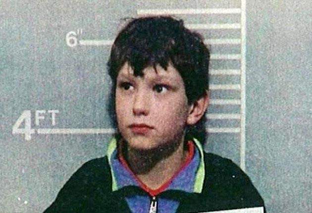 Jon Venables, at age 10 in 1993 when he and his friend Robert Thompson killed two-year-old James Bulger, has been refused for parole at age 38