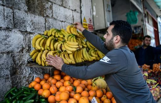 Hundreds of Syrian businesses are thriving in the Turkish city of Gaziantep, which hosts around half a million Syrians who have fled the civil war