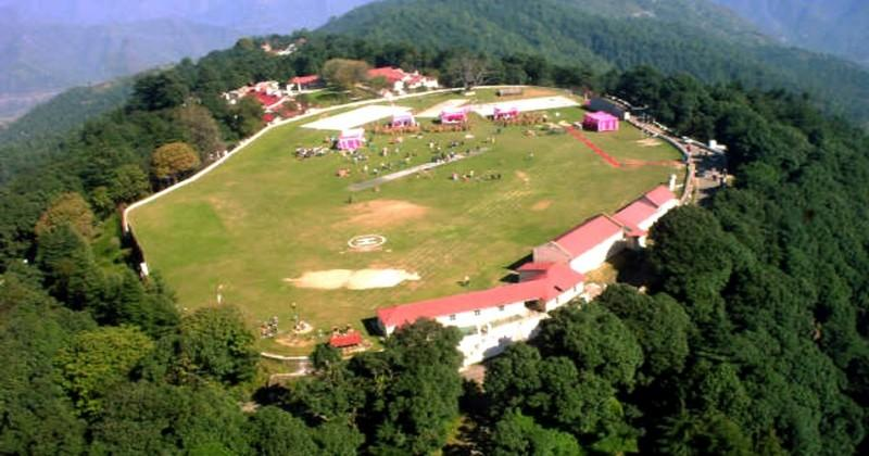 World's Highest Cricket Ground – Indians are also credited to build the world's highest cricket ground. The ground at Chail in Himachal Pradesh was built in 1893 and the cricket pitch is reportedly 2,444 metres above sea level. Source: https://www.sportskeeda.com/cricket/worlds-highest-cricket-ground-stadium-built-even-higher