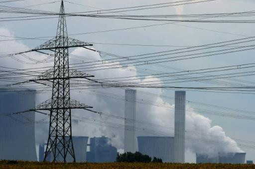 EU puts burden on rich north with new greenhouse gas targets