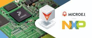NXP i.MX25 MCUs are now supported by MicroEJ cutting-edge virtualisation