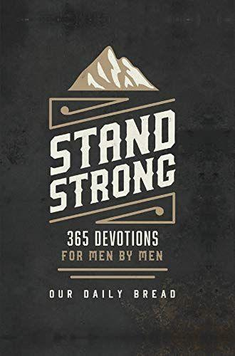 """<p><strong>Our Daily Bread Publishing</strong></p><p>amazon.com</p><p><strong>$8.48</strong></p><p><a href=""""https://www.amazon.com/dp/1627079009?tag=syn-yahoo-20&ascsubtag=%5Bartid%7C10070.g.32498252%5Bsrc%7Cyahoo-us"""" rel=""""nofollow noopener"""" target=""""_blank"""" data-ylk=""""slk:Shop Now"""" class=""""link rapid-noclick-resp"""">Shop Now</a></p><p>Every dad has felt the pressures of life and how overwhelming each day can be at some point. This devotional, created specifically for men, could be just what they need to help them navigate parenting, partnership, and everything in between. </p>"""