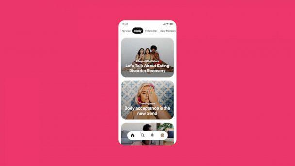 Pinterest is banning all weight-loss ads and imagery. The platform is promoting more body acceptance and working with Pinterest Creators to further support its latest initiatives. (Pinterest)