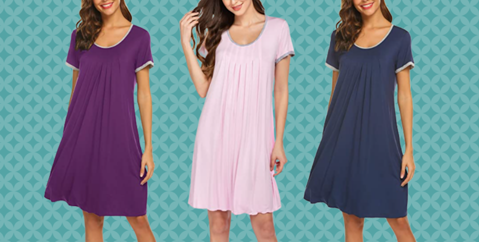 So many pretty colors to choose from...all at a discount. (Photo: Amazon)