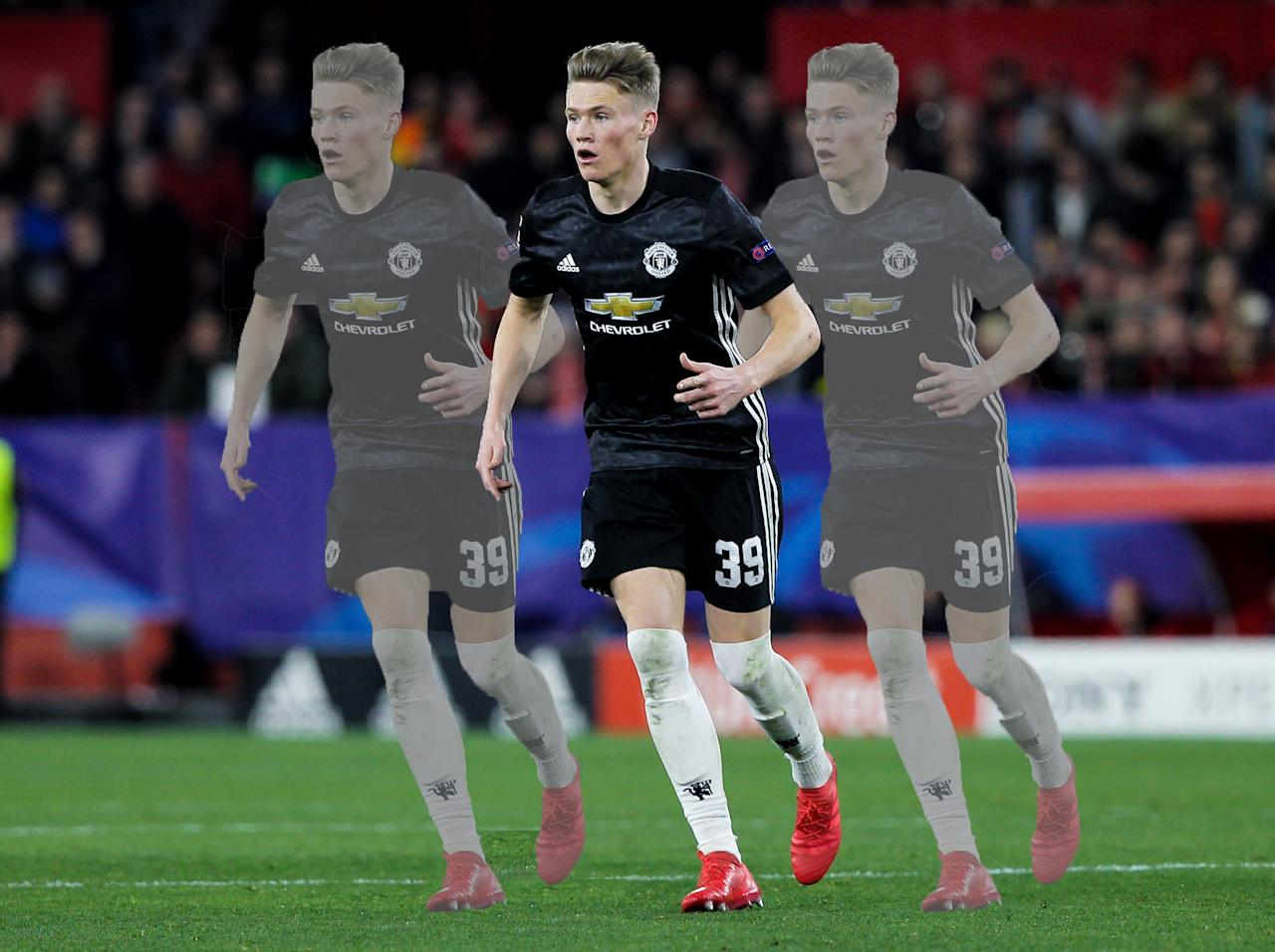 The paradox of Scott McTominay: the Manchester United player who does so little but matters so much