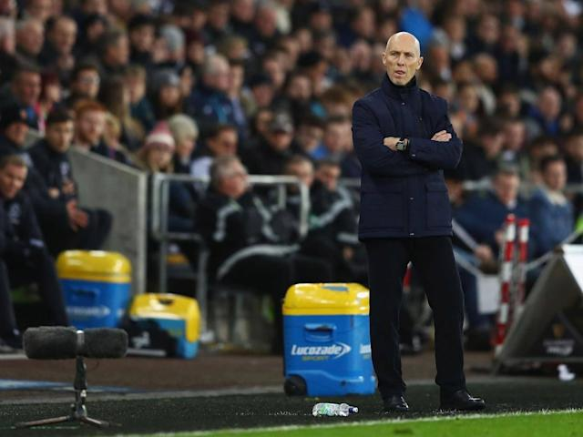 Bob Bradley interview: From Swansea to Los Angeles and learning along the way