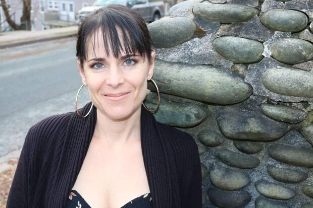 Emma Halpern is the executive director of the Elizabeth Fry Society of Mainland Nova Scotia