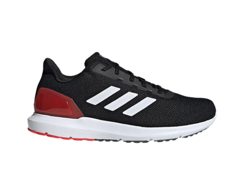 adidas Men's Cosmic 2 Core Running Shoes. Image via Sport Chek.