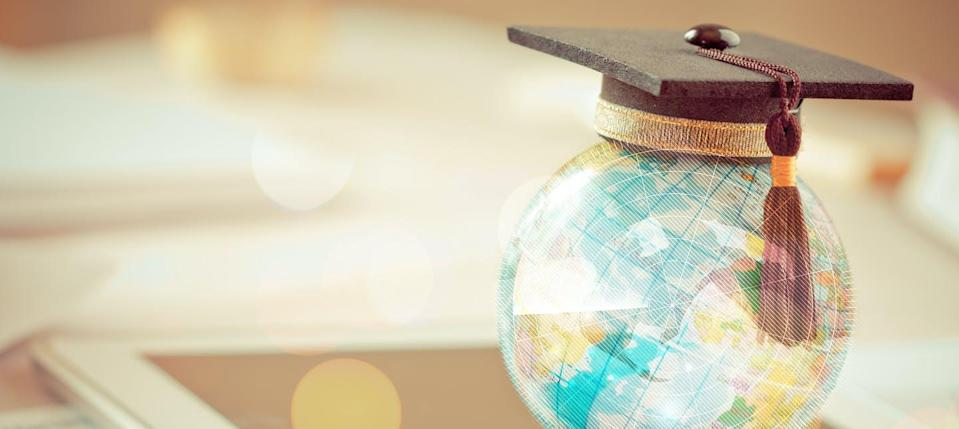 """<span class=""""caption"""">This past century, universities have proven to be nimble and entrepreneurial even while adroitly portraying themselves as guardians of tradition.</span> <span class=""""attribution""""><span class=""""source"""">(Shutterstock)</span></span>"""