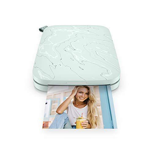 """<p><strong>HP Sprocket</strong></p><p>amazon.com</p><p><strong>$99.99</strong></p><p><a href=""""https://www.amazon.com/dp/B082D2TJR3?tag=syn-yahoo-20&ascsubtag=%5Bartid%7C2089.g.154%5Bsrc%7Cyahoo-us"""" rel=""""nofollow noopener"""" target=""""_blank"""" data-ylk=""""slk:Shop Now"""" class=""""link rapid-noclick-resp"""">Shop Now</a></p><p>Move over, instant camera. This portable photo printer will print pics directly from her phone with Bluetooth connectivity, and she can even add frames, filters, and stickers before printing through the HP Sprocket app.</p><p><strong>More: </strong><a href=""""https://www.bestproducts.com/fashion/g296/unique-boyfriend-gift-ideas/"""" rel=""""nofollow noopener"""" target=""""_blank"""" data-ylk=""""slk:Great Gifts to Give Boyfriends for Any Occasion"""" class=""""link rapid-noclick-resp"""">Great Gifts to Give Boyfriends for Any Occasion</a></p>"""
