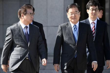 S. Korea plans to push for US-North dialogue