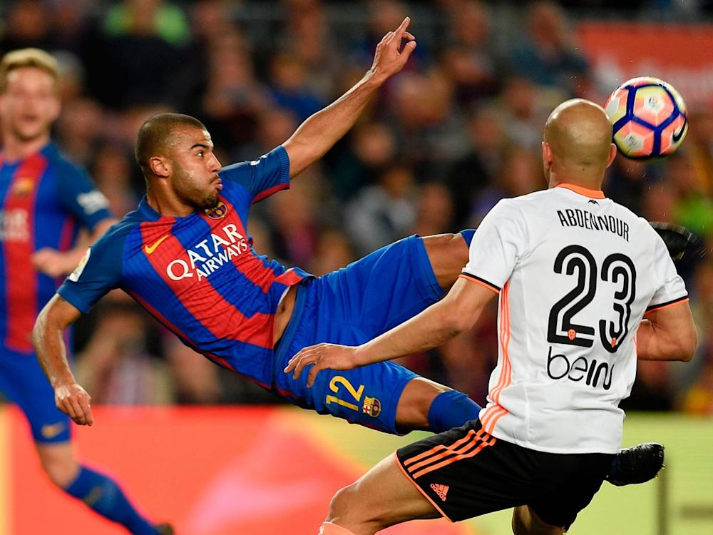 Will Rafinha step up to the mark? (Getty)