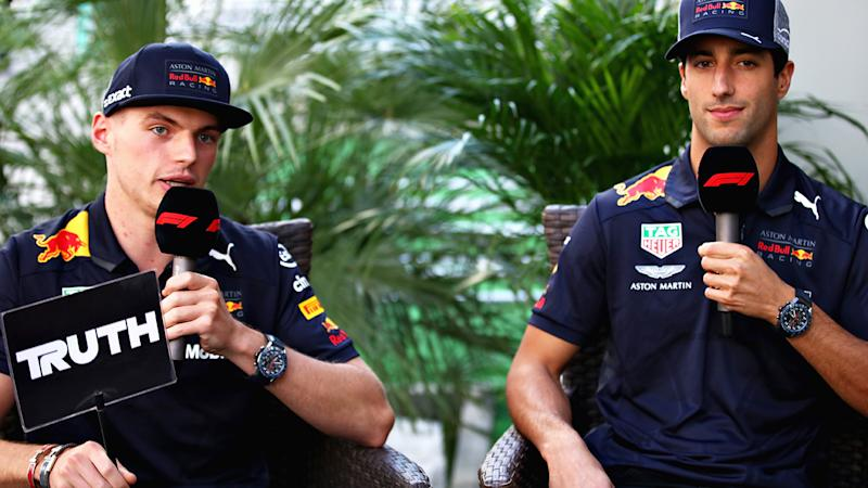 Horner: Monaco the turning point in Verstappen's season