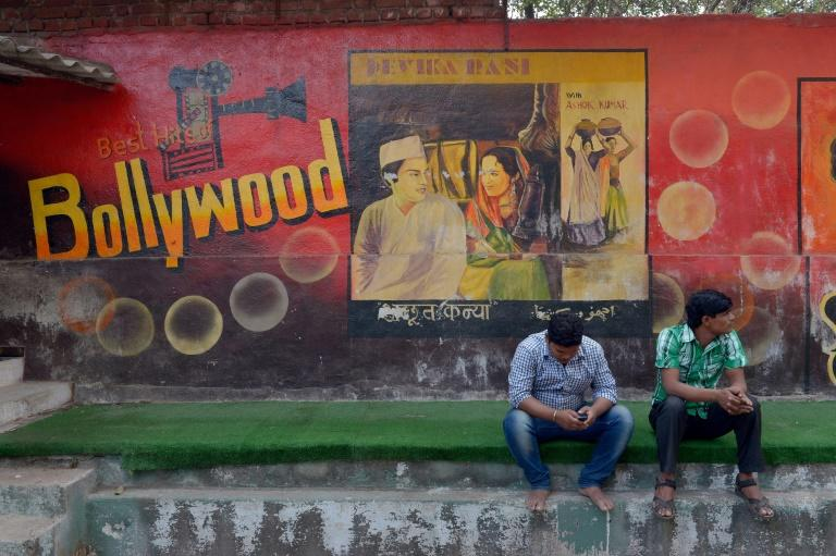Bollywood is big business (AFP Photo/INDRANIL MUKHERJEE)