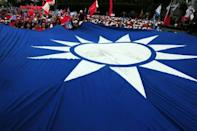 Game over? Taiwan's struggling Kuomintang