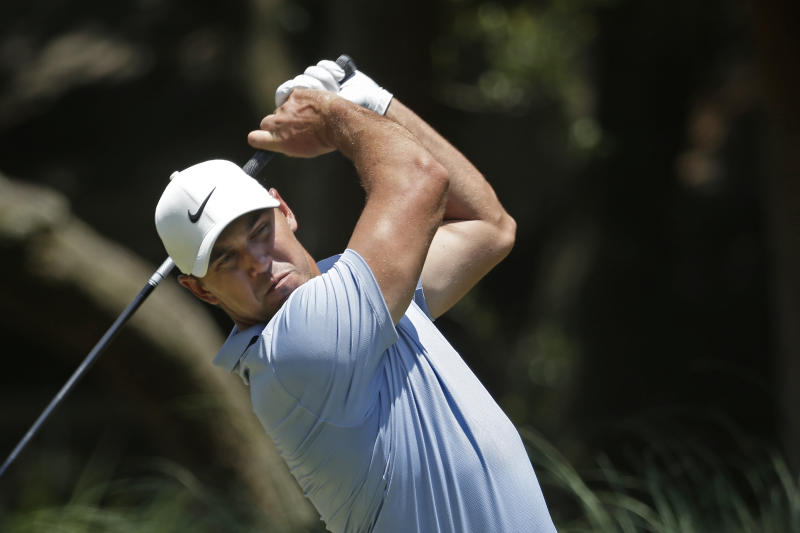 Koepka among those who have to catch up in FedEx Cup