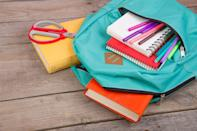 """<p><a href=""""https://www.goodhousekeeping.com/life/parenting/tips/a17427/school-shopping-lists/"""" rel=""""nofollow noopener"""" target=""""_blank"""" data-ylk=""""slk:Back-to-school shopping"""" class=""""link rapid-noclick-resp"""">Back-to-school shopping</a> is exciting for your kids, but choosing super-cute <a href=""""https://www.goodhousekeeping.com/childrens-products/g1316/cute-school-supplies/"""" rel=""""nofollow noopener"""" target=""""_blank"""" data-ylk=""""slk:school supplies"""" class=""""link rapid-noclick-resp"""">school supplies</a> isn't the only thing you have to think about. As a parent, you have to <a href=""""https://www.goodhousekeeping.com/childrens-products/lunch-box-reviews/g2310/best-kids-lunch-box/"""" rel=""""nofollow noopener"""" target=""""_blank"""" data-ylk=""""slk:plan lunches"""" class=""""link rapid-noclick-resp"""">plan lunches</a> for your picky eater, figure out how to organize the endless amounts of paperwork that comes your way during the school year and pinpoint clever ideas to streamline your <a href=""""https://www.goodhousekeeping.com/life/parenting/a25525/morning-routine-tricks/"""" rel=""""nofollow noopener"""" target=""""_blank"""" data-ylk=""""slk:morning routine"""" class=""""link rapid-noclick-resp"""">morning routine</a>. If you're feeling stressed about all of these little details, the best way to tackle them is to be proactive by adopting smart organizational hacks.</p><p>Start off the new school year stress-free by considering these easy-to-follow school organization ideas and tips. These <a href=""""https://www.goodhousekeeping.com/life/parenting/g27678115/back-to-school-hacks/"""" rel=""""nofollow noopener"""" target=""""_blank"""" data-ylk=""""slk:back-to-school hacks"""" class=""""link rapid-noclick-resp"""">back-to-school hacks</a> won't break the bank either. You'll only need to set aside some time at the beginning of the school year to implement these organizing solutions, and if you maintain them regularly throughout the year, day-to-day school activities won't seem like a chore. Click through for our pointers if you're determined to get an A+ this"""