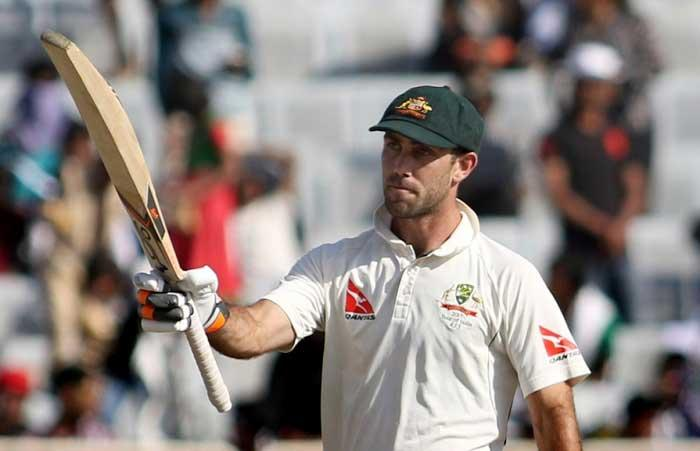 Glenn Maxwell wants to repeat Ranchi show in Ashes